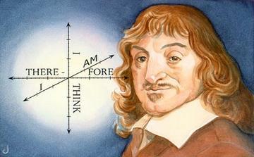 Quién invento el plano cartesiano